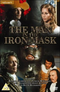 Man in the Iron Mask The 1977 movie.jpg